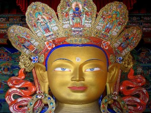 Famous Monasteries In North India