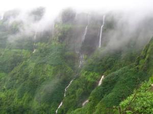 Hill Station Amboli In Maharashtra 001920 Pg