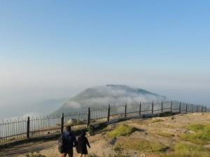 A Day In Nandi Hills Near Bangalore 001923 Pg