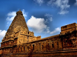 Popular Temples In Thanjavur