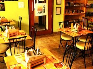 Best Book Cafes Bengaluru