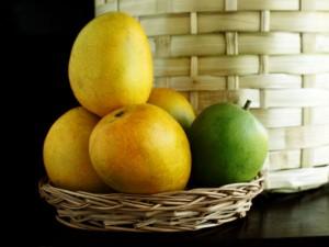 Fruit Destinations In India