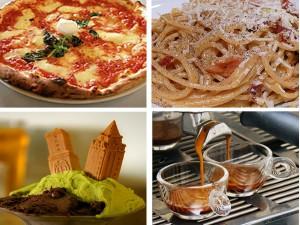 Top 5 Italian Restaurants Bangalore