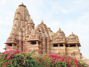 Interesting Facts About Khajuraho Temples