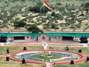 Military War Museums Of India Kargil Vijay Diwas