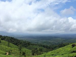 Perfect Monsoon Getaways From Bengaluru