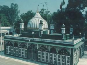 Top Three Dargahs India Visit This Ramzan