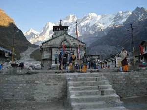 Facts About Kedarnath
