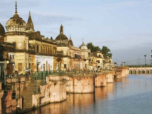 Places Visited By Lord Rama Ayodhya