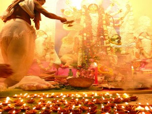 Durga Puja In Kolkata A Travel To The Dussehra Capital Of India