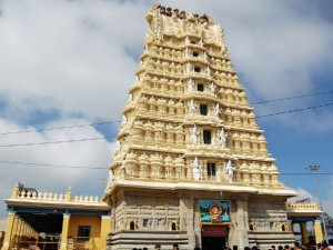 Devi Temples In And Around Mysore
