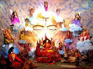Navratri Utsav Famous Saraswati Temples In India