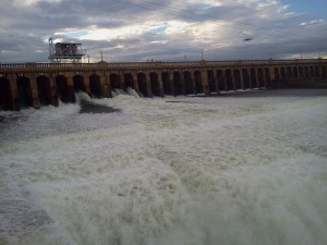 Facts About Krs Dam Mandya