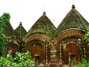 Maluti Temples In Jharkhand