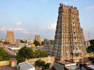 Most Famous Devi Temples In Tamil Nadu