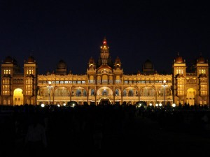 Travel Mysore To Attend Dasara Festivities