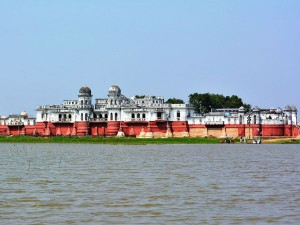 Water Palaces In India