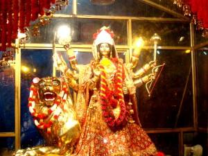 Navratri Utsav Celebrations At Vaishno Devi Temple