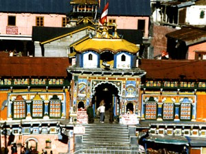 Interesting Facts About Badrinath Temple