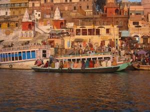 A Virtual Tour Dashashwamedh Ghat Varanasi