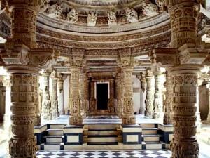Dilwara Jain Temples In Rajasthan