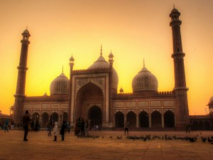 Interesting Facts About Jama Masjid In Delhi