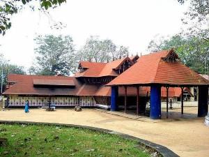 Kodungallur Bhagavathy Temple In Kerala