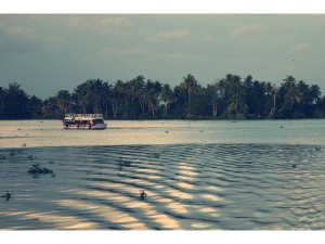 Top 5 Beautiful Islands In Kerala