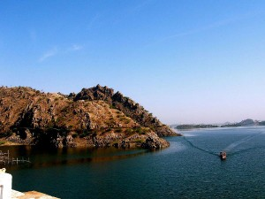 Dhebar Lake Asia S Second Largest Artificial Lake