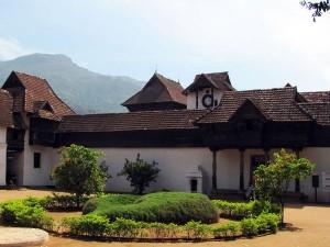 Visit Padmanabhapuram Palace Kanyakumari