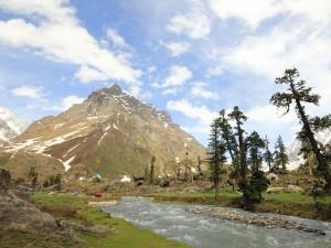 Sankri Village In Uttarakhand