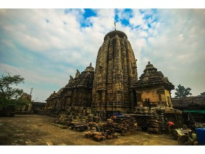 Ananta Vasudeva Temple In Bhubaneshwar
