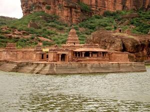 Bhutanatha Temples In Badami