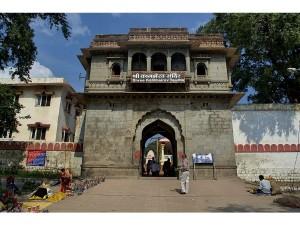 Kal Bhairav Temple In Ujjain