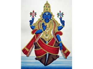 Temples Where Lord Vishnu Is Worshipped The Form Of Tortoise