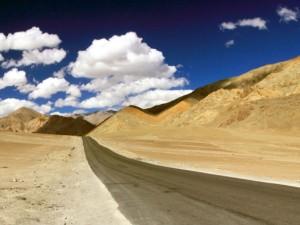 Gravity Hills In India