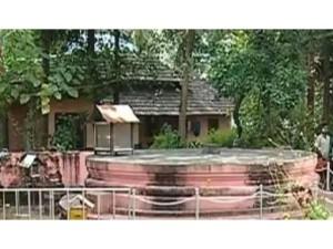 Temple Of Ants In Kerala Urumbachan Kottam