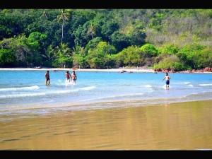 Aare Ware Beach Near Ganapatipule
