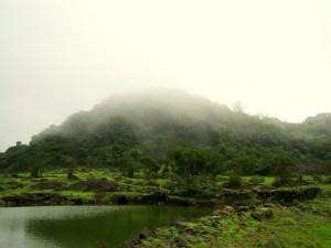 Bhimashankar Trek Maharashtra
