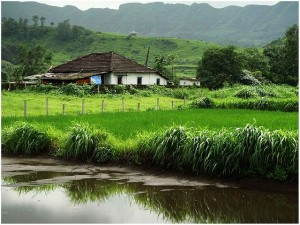 Karjat Tourism Once The Location Of Big Boss
