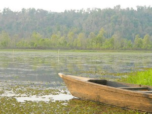 Lakes Of North East India