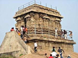 Olakkanesvara Temple In Mahabalipuram