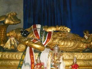 Pancharangams In South India