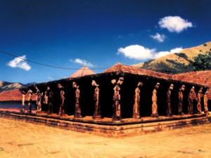 Thirunelli Temple Wayanad