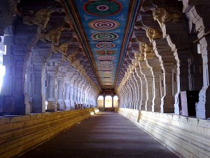 Famous Temples In Rameswaram
