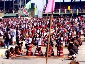 Chapchar Kut Harvest Festival Of Mizoram