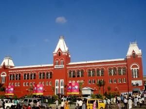 Must Visit Heritage Buildings In Chennai