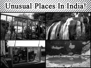 Unusual Places In India You Didnt Know Exist In India