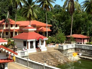 Travel Guide Sonda Vadiraja Mutt Near Sirsi