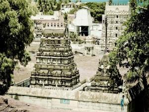 Thirukadalmallai Temple In Mahabalipuram Sthalasayana Perumal Temple
